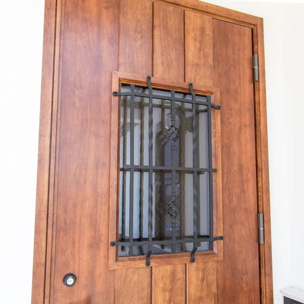 玄関ドア-1706151