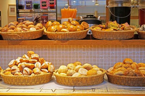 コシニールのパン