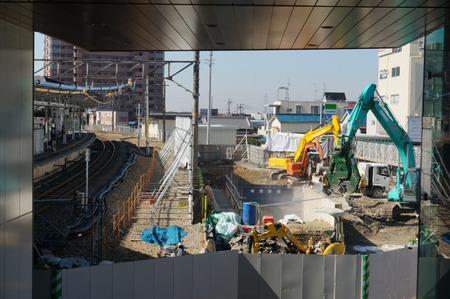 長尾駅130315-10