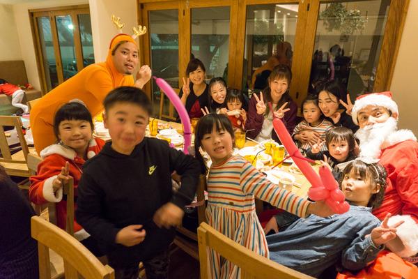 コシニールXmasパーティー-69