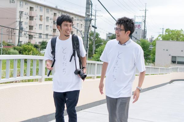 UR男山団地B地区-3