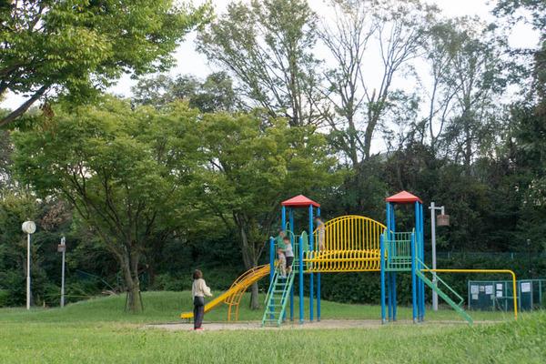 星丘公園-18100115