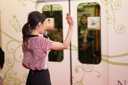 白ゆき姫殺人事件中之島駅-53