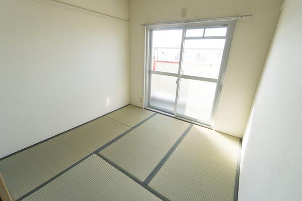 UR寝屋川団地-7