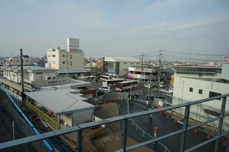 長尾駅内覧会130202-67