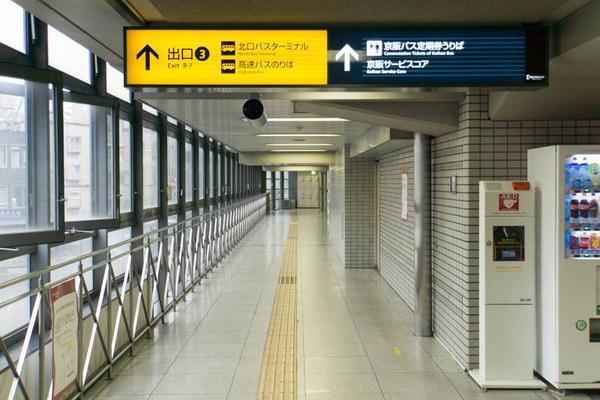 階段と通路-1710024