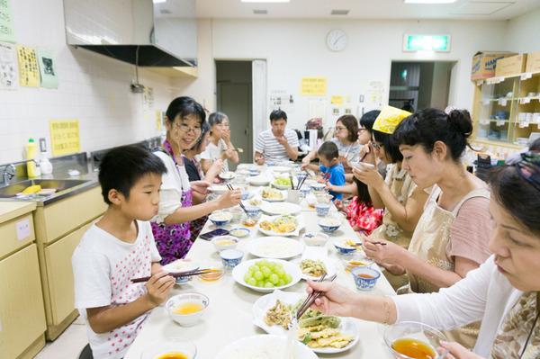 藤阪子ども食堂-56