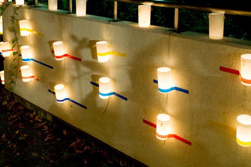 燈籠アート甲子園-15112822