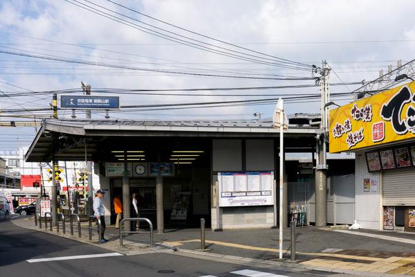 御殿山駅-1810241