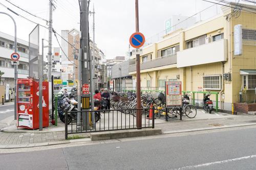 駐輪場-15041508