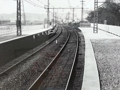 御殿山駅4