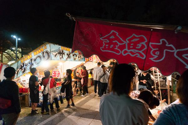 春日神社秋季例祭-27