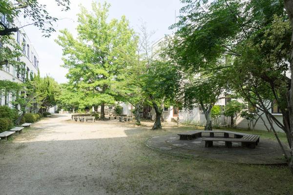 香里ヌヴェール学院-17062399