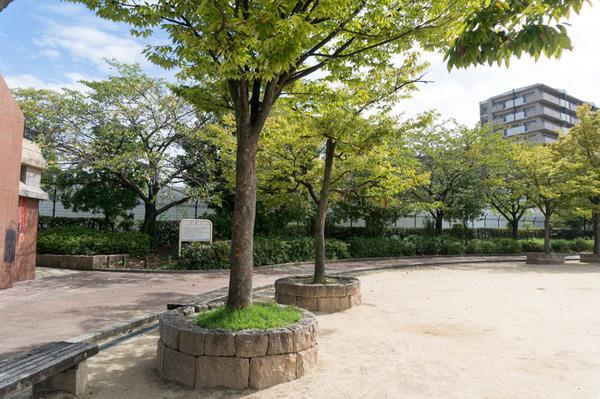 光善寺周辺とファインシティ-107