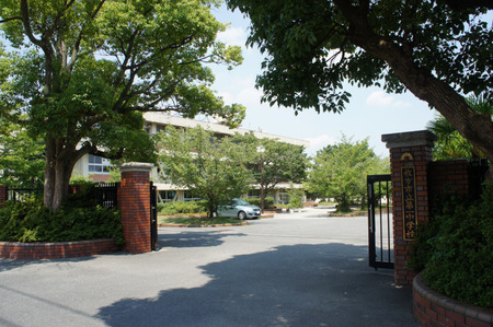 枚方第一中学校20120727131802