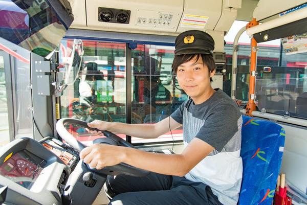 京阪バス-197