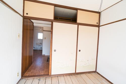 香里ヶ丘住宅Before-43