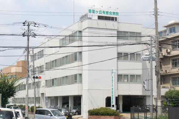 病院-1608011