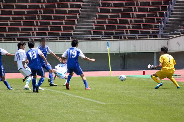10加藤の先制ゴール23