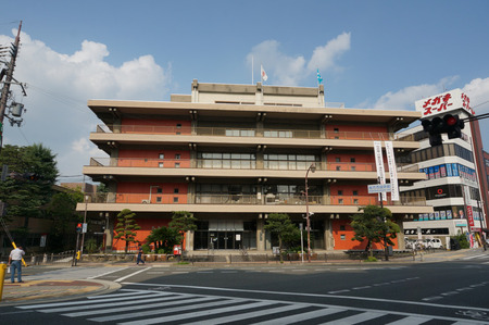 枚方市役所130912-01
