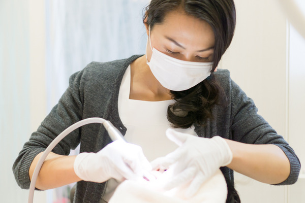 TRUSAKIきれいな歯クリニックさくら-6