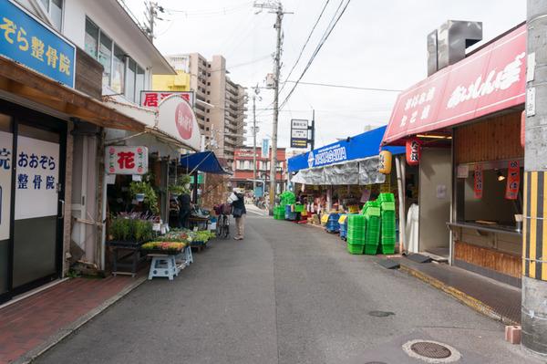光善寺周辺とファインシティ-54