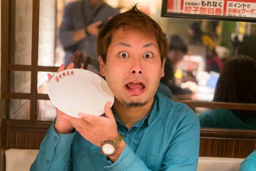 大阪王将食べ放題-22