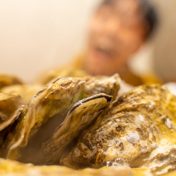 牡蠣鰻食べ放題-20102724