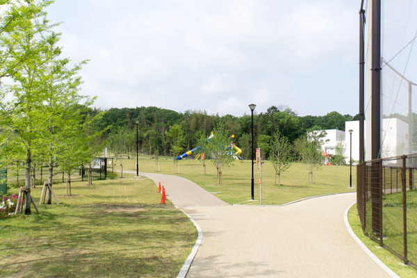 東部公園-1705147