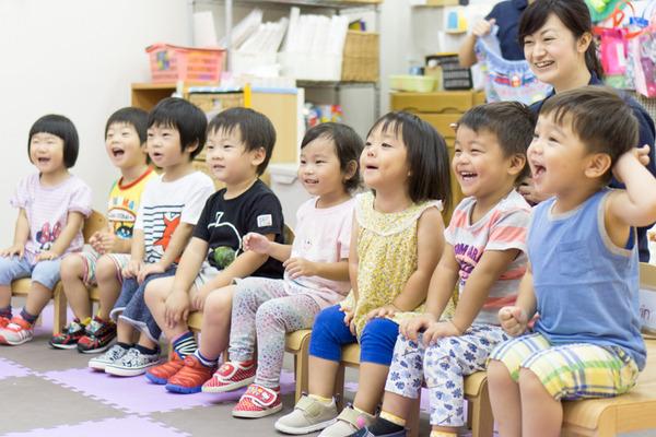 さくらインターナショナル乳幼児部-6