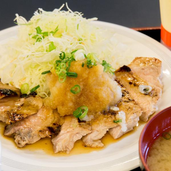 トンテキ定食-16031602
