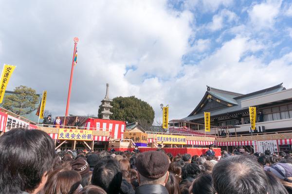 成田山節分祭-20