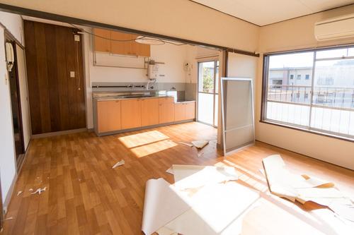 香里ケ丘住宅Before-68