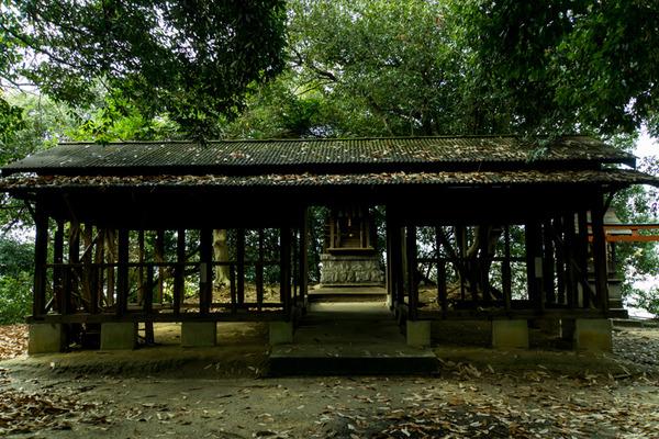 百済王神社大垣内-15122402