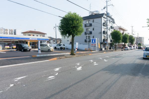 20170811ローソン八幡男山石城店-6