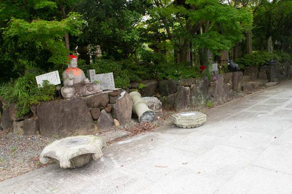 神社&正俊寺-1806187
