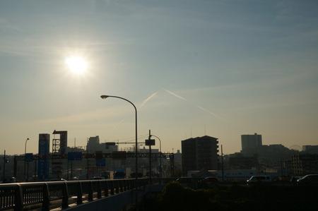 ひこうき雲131205-03