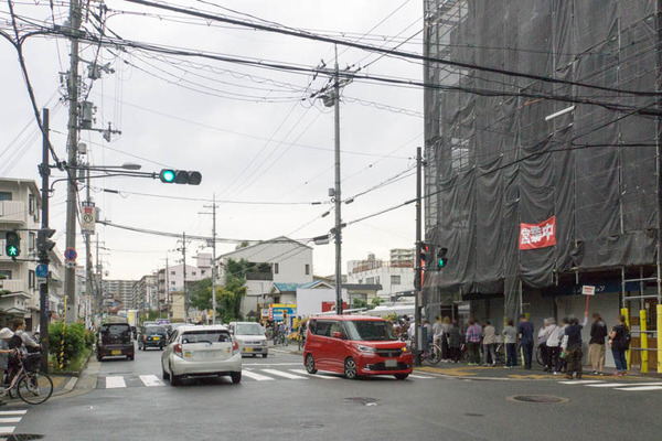 アートタウン香里-1809271