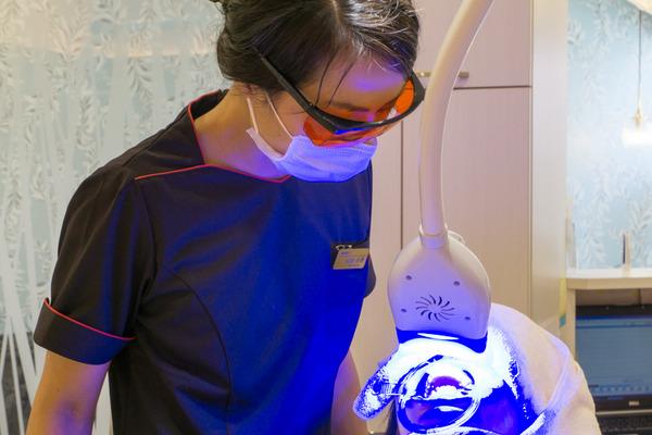 きれいな歯クリニックさくら ホワイトニング 1-33