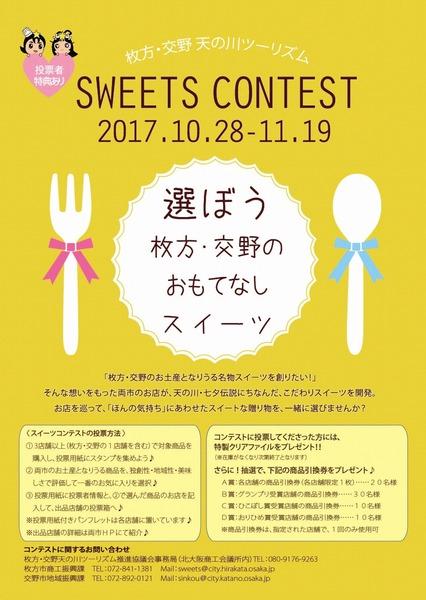 sweetscontest