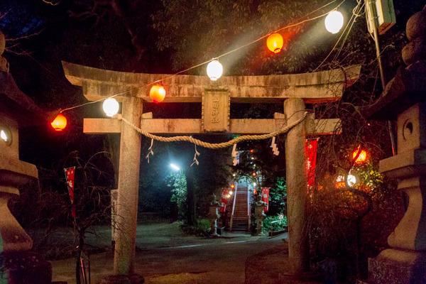 山田神社-1612313