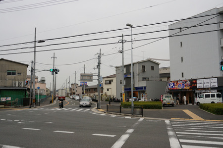 弁慶すし甲斐田新町130322-09