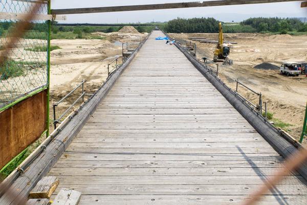 流れ橋-1805174