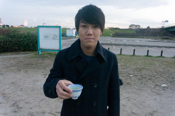 20161130雑草茶サトゥル-1