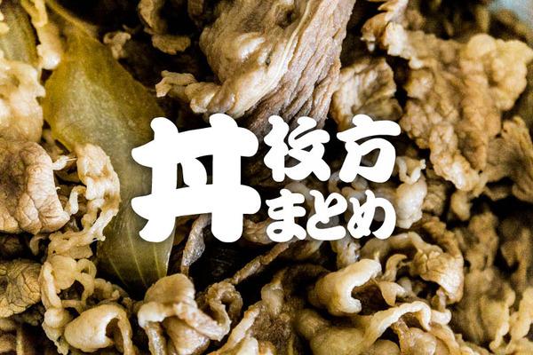 丼-1701071