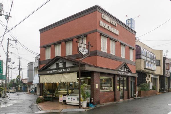 洋菓子店-18011731