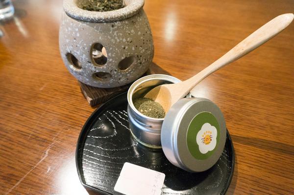 茶の音ぜんざい-2