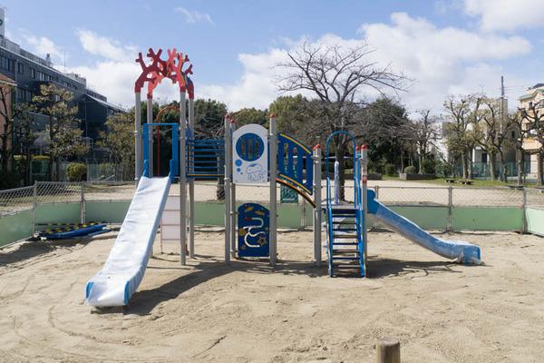 公園-1703152