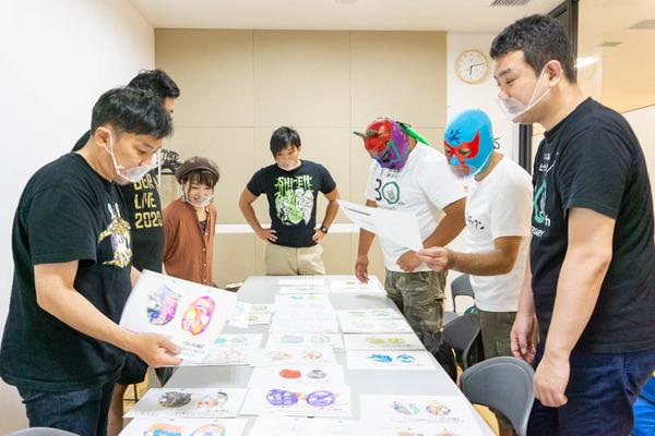 マスク選考会(小)20091417