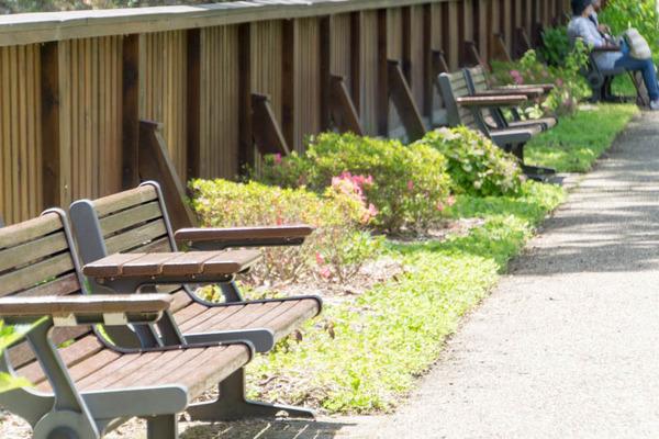 山田池公園-18052512